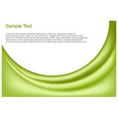 GREEN VECTOR ABSTRACT BACKGROUND.eps