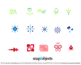 Free Vector Design Elements Pack