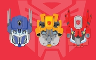 Transformers Icons Transformers Autobots Avatar