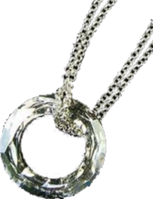 Ring Necklace PSD