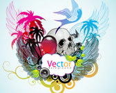 Background4 Abstract Vector