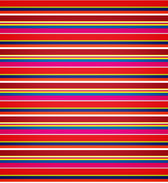 Beautiful Vibrant Free Striped Seamless Pattern