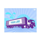 TRUCK VECTOR ILLUSTRATION.eps