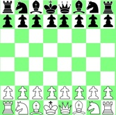 Yet Another Chess Game