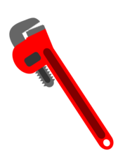 Plumbers Wrench