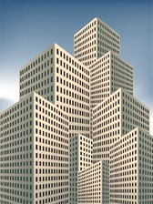 5 Office Building