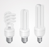 CFL: Energy Saving Compact Fluorescent Lamp