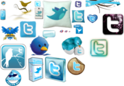 (Twitter Icons Pack)