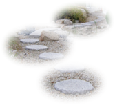 STEPPING STONES PSD