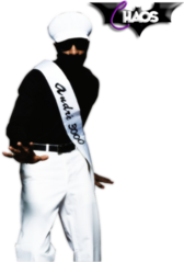 Andre 3000 PSD