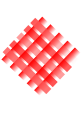 red pattern,red,bujung