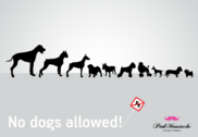 Dog Silhouettes Free Illustrator Vector Pack