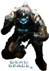 Dead Space 2 Issac PSD