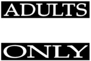 Adults Only PSD