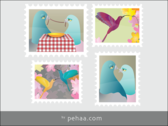 Stamps Stamps