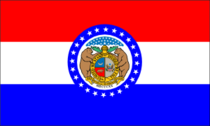 us missouri flag
