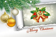 2013 beautiful Christmas background 02