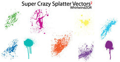 Crazy Splatter Free