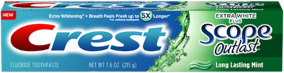 toothpaste PSD