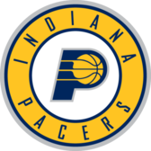 Indiana Pacers 2013-14 Alternate Logo PSD
