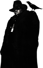 THE NOTORIOUS BIG PSD