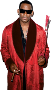 R. Kelly 4 PSD