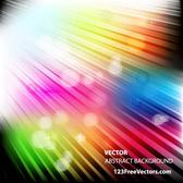 ILLUMINATING COLORFUL BACKGROUND VECTOR.eps