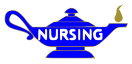 nursing lamp
