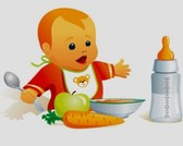 Stock Illustrations Baby