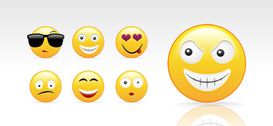 PSD Smilies Creation Kit
