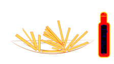 Indian Fries