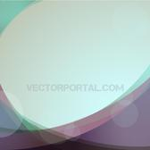 BRIGHT ABSTRACT VECTOR ILLUSTRATION.eps