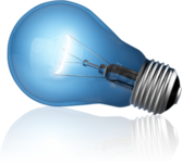 bLue lIghTbuLb PSD