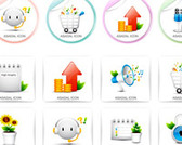 Best Icons Vector for Design Contents