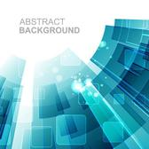 BLUE TECHNOLOGY BACKGROUND VECTOR.eps