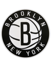 Brooklyn Nets Logo PSD