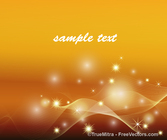 Sparkle graphique abstract Background