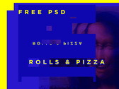 Free PSD for Wat