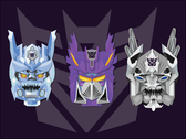Transformers Icons Transformers Icons