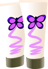 Tools Butterfly Lotion