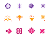Free Vector Design Elements Pack 04 Free