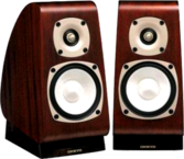 Speakers PSD