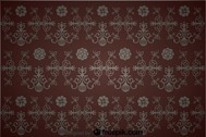 Seamless Floral Vintage Background Design