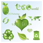 eco theme icon