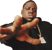 Notorious B.I.G. PSD