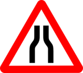 Svg Road Signs 20