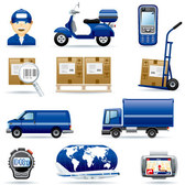 Vector Icon	About Express Delivery