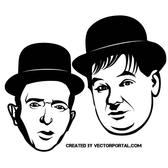 LAUREL AND HARDY.ai