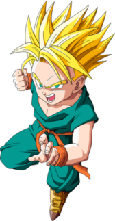 SS Kid Trunks PSD
