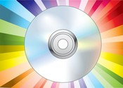 Cd Dvd Disc